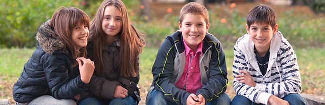 Voir les activités de la programmation jeunesse pour adolescents - Centre communautaire de loisir Sherbrooke