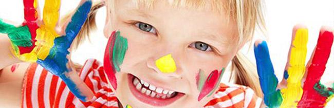 Voir les activités de la programmation jeunesse pour préscolaire - Centre communautaire de loisir Sherbrooke