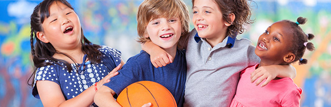 Voir les activités de la programmation jeunesse pour enfants - Centre communautaire de loisir Sherbrooke