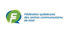 Fédération québécoise des centres communautaires de loisir - Partenaire de Centre Multi Loisirs Sherbrooke