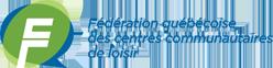 Fédération québécoise des centres communautaires de loisir - Partenaire du Centre communautaire de loisir Sherbrooke