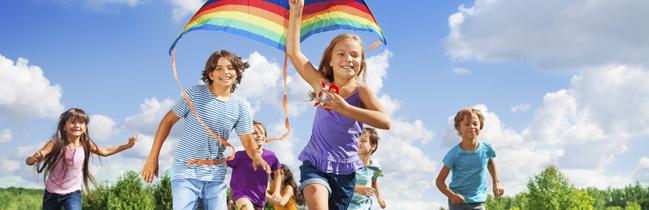 Voir les activités de la programmation jeunesse pour les camps de jour - Centre communautaire de loisir Sherbrooke