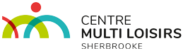 Centre Multi Loisirs Sherbrooke Logo
