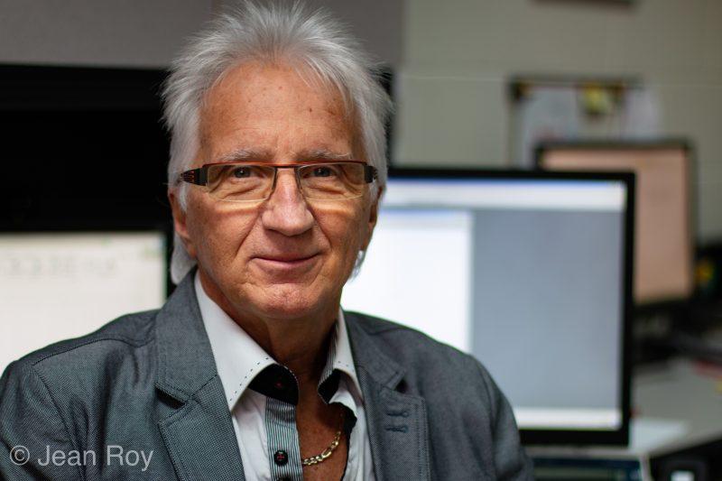 Mario Moisan