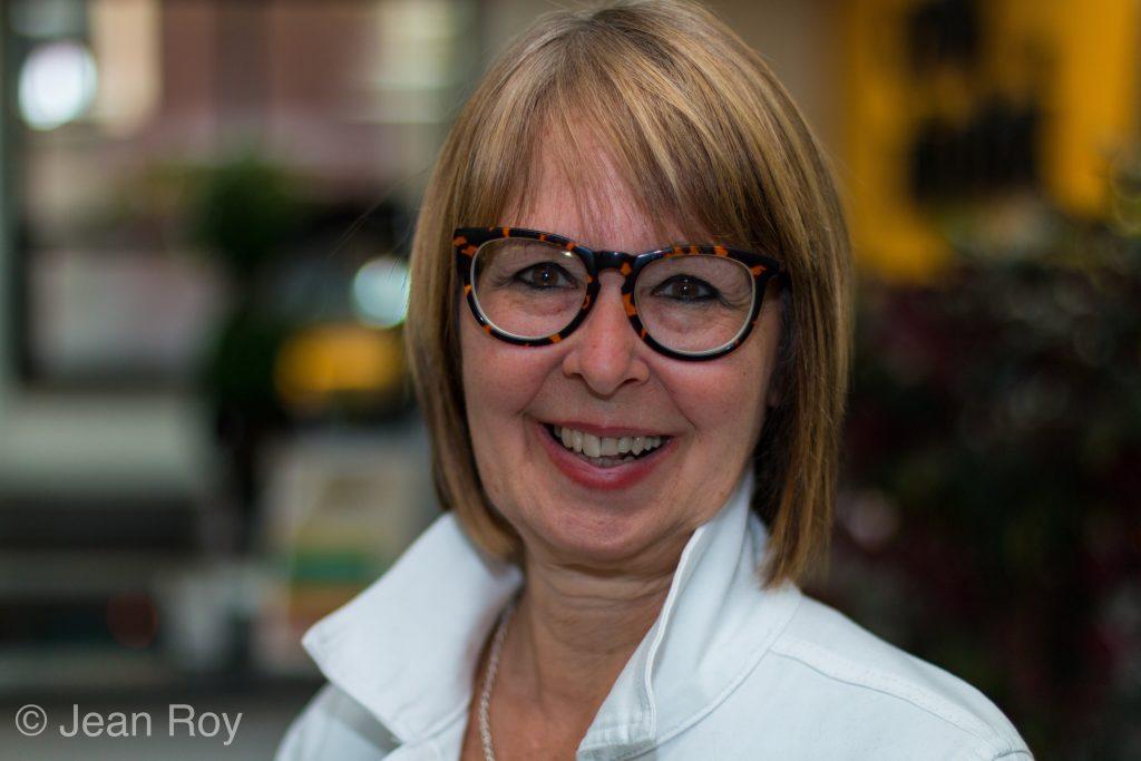 Sylvie Choquette