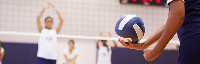 Voir les activités de la programmation adulte -Activités physiques en gymnase - Centre Multi Loisirs Sherbrooke