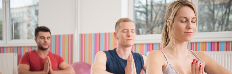 Voir les activités de la programmation adulte -Activités physiques d'effort faible à modéré - Centre Multi Loisirs Sherbrooke