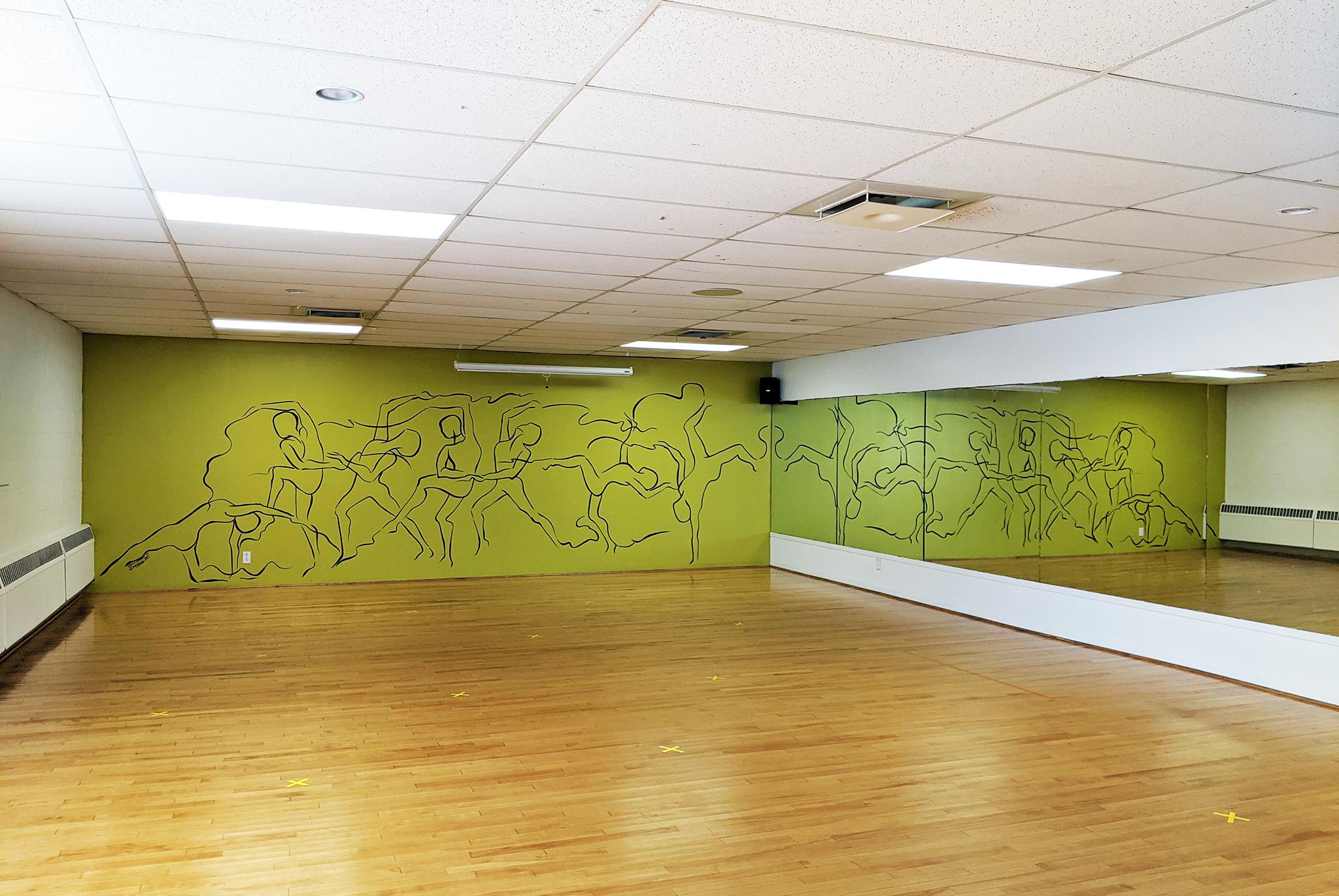 Salle Studio